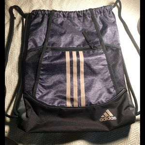 Adidas Sack Pack bag